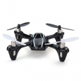 Hubsan x4 mini quadcopter LED 2.4Ghz 6 irányú gyro+ flip RTF