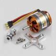 1000kv 130g 3542-6 555watt brushless motor